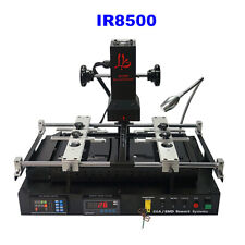 IR8500 Infrared SMD BGA Rework Station Systems for Laptop Repairing Soldering