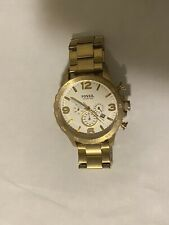 Fossil Nate JR1479P Wrist Watch for Men