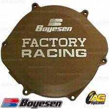 Boyesen Factory Racing Magnesium Clutch Cover For Honda CR 250 500 1987-2001