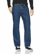 Signature By Levi Strauss & Co. Gold Label Mens Relaxed Flex Jeans