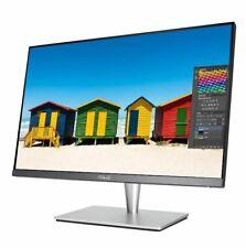 ASUS ProArt PA24AC computer monitor 61 cm 24 WUXGA Flat Silver