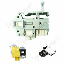 Indesit Washing Machine Door Lock Interlock Switch IWE7145 IWE7168 Genuine