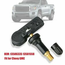 TPMS Tire Pressure Monitoring Sensor OEM 13586335 13581558 for Chevrolet GMC