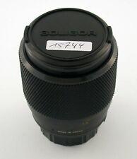 SOLIGOR Nikon AiS MF 2,5-3,5/35-70 35-70 F2,5-3,5 Makro 1:4 Japan lichtstark /20