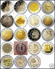 manueduc   19 de  2 Euros  2015  Conmemorativas  Nuevas