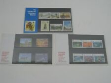 THE SEYCHELLES PHILATELIC BUREAU STAMP LOT COLLECTION OF STAMPS