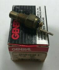 General 25391 Coolant Temperature Sender Switch Replaces Standard TS-128