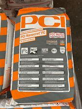 PCI Nanocret FC 25 kg Betonspachtel Faserverstärkt Spachtelmasse Mörtel