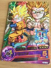 Carte Dragon Ball Z DBZ Dragon Ball Heroes Galaxy Mission Part 02 #HG2-34 Rare