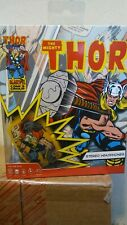Marvel Comics Mighty Thor Headphones DJ Style Stereo Music