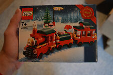 LEGO 40138 Weihnachtszug Limited Edition 2015 NEU OVP