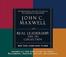 REAL Leadership: What Every Leader Needs to Know 101 Series