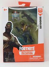 Fortnite Bandolier Figure Battle Royale Collection Figures Accessories Base New