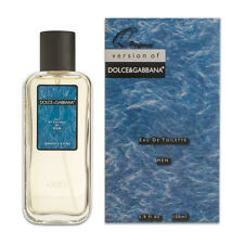 Q Perfumes version of Dolce & Gabbana by D & G Men's Cologne 3.4 oz New In Box