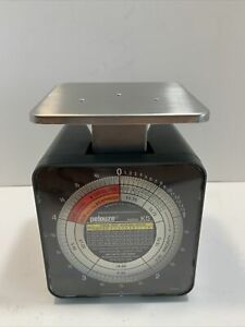 Vintage Pelouze Scale Model K5