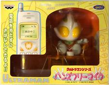 Ultraman Figure 2001 Phone Stand Holder Banpresto Brand NEW