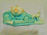 Goebel: Disney Sculpture: Cinderella: Cinderella's Coach (in box)
