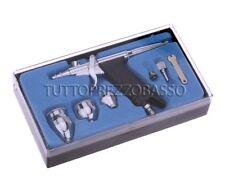 Aerografo aeropenna ago fine 03mm aerografia disegni decorazione unghie nail art