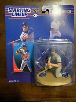 Starting Lineup Mike Piazza 1998 action figure (B61A)