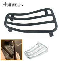 Motorcycle CNC Foot Pedal Rear Luggage Rack Bracket Holder for VESPA GTS300
