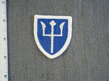1968 - 1985 TIOH sample 97th Infantry Division (Merrowered - no plastic) by Best