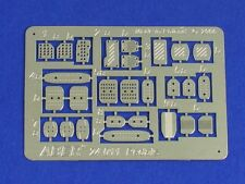 Aber 1:24 Pedals for All Cars 24 011*