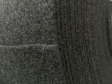 1 Metre of Veltrim smooth lining carpet GRAPHITE VW T5 Campervan