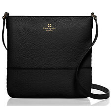 Kate Spade Bag WKRU1769 Southport Avenue Cora Black agsbeagle