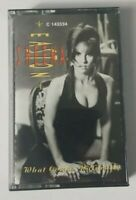 Sheena Easton Cassette What Comes Naturally 1991 MCA Records Tape