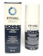 Etival Laboratoire Homme Daily Moisturizing Lotion With Multi-Pro 50 ml