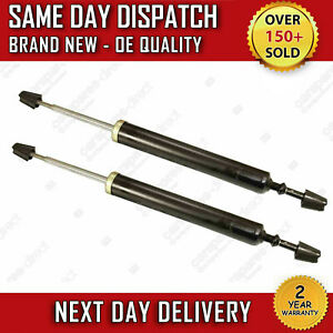 SHOCK ABSORBERS FOR BMW 3 SERIES E90 2004>2013 REAR LEFT & RIGHT AXLE PAIR X2