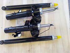 Mk2 Ford Focus Juego de 4 Amortiguadores 1.4 1.6 1.8 2.0 (2005-2012)