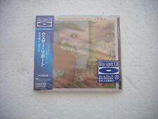 WEATHER REPORT / MR. GONE - JAPAN BLU-SPEC CD NEW