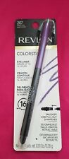 Revlon ColorStay 16Hr Eyeliner, #207 Amethyst, 0.01 Oz Bn