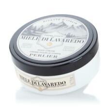 Perlier MIELE DI Lavaredo Body Cream 6.7 fl. oz. New and Sealed