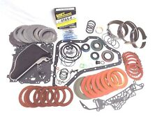 GM 4T65E Super Master Transmission High Performance HD Rebuild Kit 2003-UP