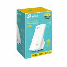 TP-Link RE200 AC750 Wireless Dual Band WiFi Range Extender, Repeater, Booster
