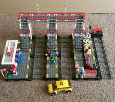 LEGO train station 7937 Custom Cargo Fits 60051 60052 60197 7939 60198