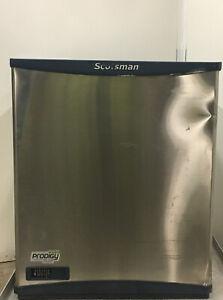 Scotsman Ice Machine Model F1222L-1D Flaker