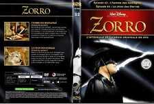 DVD Zorro 32 | Disney | Serie TV | Lemaus
