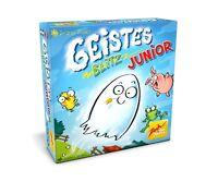 ZOCH 601105119 Geistesblitz Junior,Kartenspiel