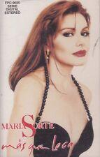 Maria Sorte Mas Que Loca Cassette New Sealed