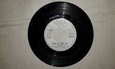 """Giants / Bee Gees –  Disco Vinile  45 giri 7"""" Edizione Promo Juke Box"""
