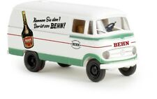 Brekina 36028 - 1/87 Mercedes-Benz l319 encadré-Waldemar ramène Eckernförde-Neuf