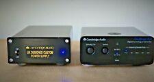 HIGH END POWER SUPPLY FOR CAMBRIDGE AUDIO DACMAGIC 100 DAC