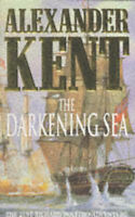 The Darkening Sea, Kent, Alexander, Very Good Book