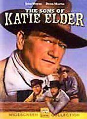 The Sons Of Katie Elder (DVD,1965)