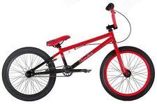Steel Frame BMX Bikes Custom-built