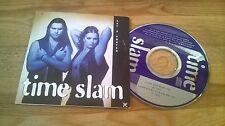 CD POP TIME Slam-Say a Prayer (2) canzone MCD Hero CB