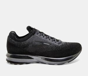 Brooks Women's Levitate 2 Running Shoes Black BX98K3E215-EL